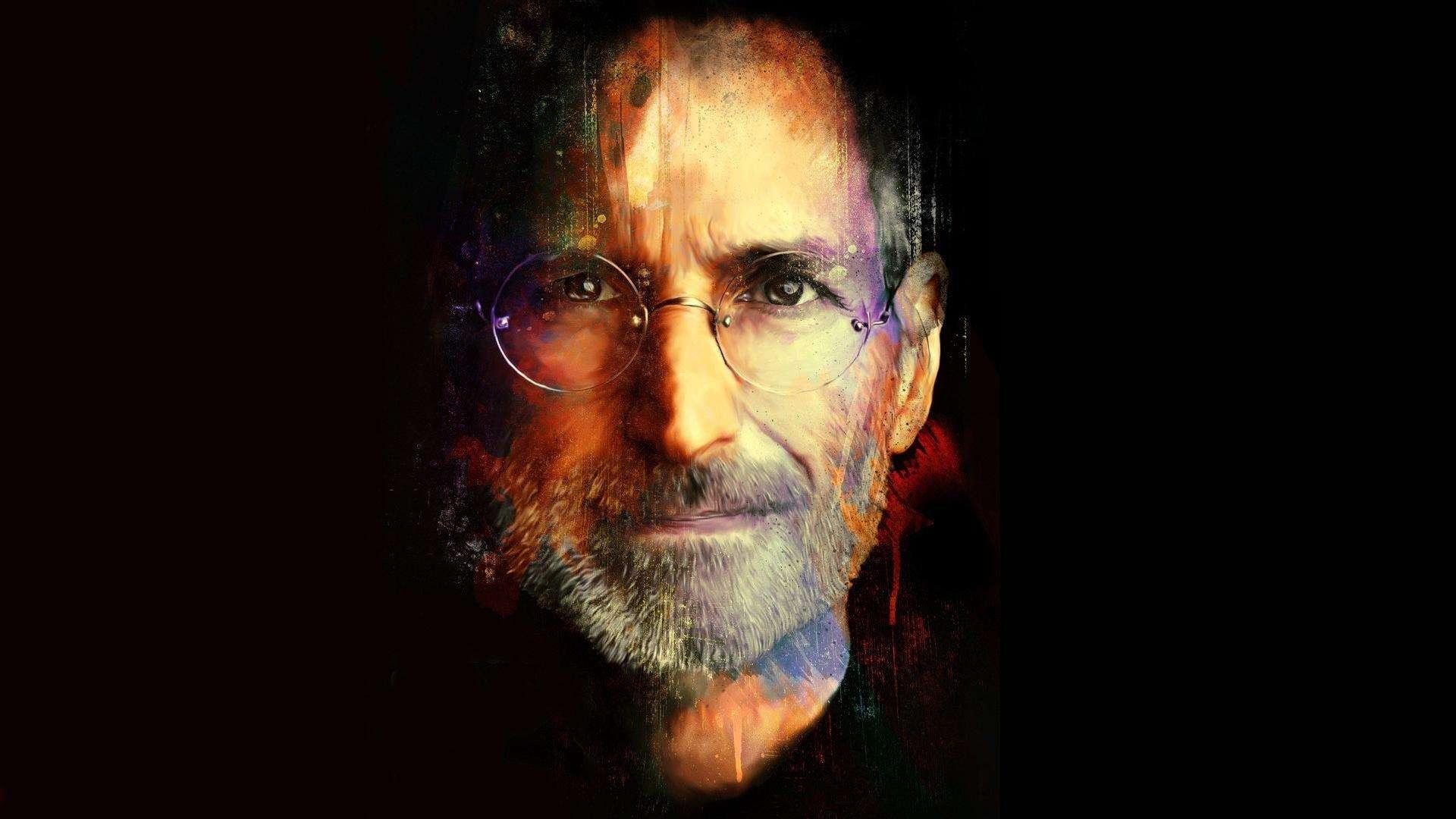 Steve Jobs Kloud Kafe